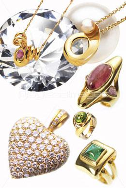 宝石・装飾品